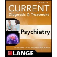 Current D&T Psychiatry