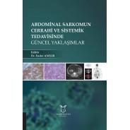 Abdominal Sarkomun Cerrahi ve Sistemik Tedavisinde Güncel Yaklaşımlar