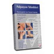 Palpasyon Teknikleri - Fizyoterapistler için Yüzeysel Anatomi