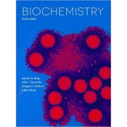 Biochemistry 9th ed. 2019 Edition