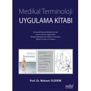 Medikal Terminoloji Uygulama Kitabı