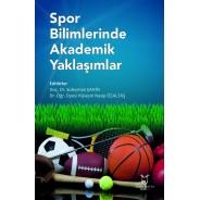 Spor Bilimlerinde Akademik Yaklaşımlar
