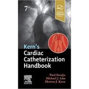 Kern's Cardiac Catheterization Handbook
