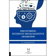 Discovering Students' Metacognitive Awareness