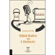 Dijital Radyo ve E-Dinleyici