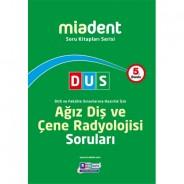 DUS Miadent Soru ( 5.Baskı ) Ağız Radyolojisi