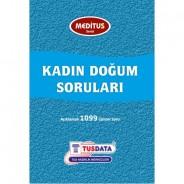MEDİTUS SERİSİ - K.DOĞUM SORULARI / 1.Baskı