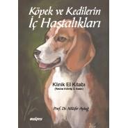Köpek ve Kedilerin İç Hastalıkları Klinik El Kitabı