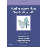 Nursing Interventions Classification (NIC) 7th Edition