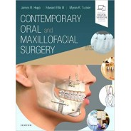 Contemporary Oral and Maxillofacial Surgery 7th Edition