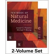 Textbook of Natural Medicine - 2-volume set 5th Edition