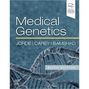 Medical Genetics 6th Edition