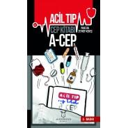 Acil Tıp Cep Kitabı A-Cep