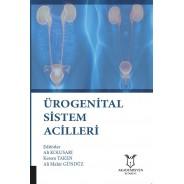 Ürogenital Sistem Acilleri