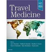 Travel Medicine 4th Edition