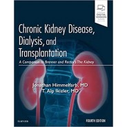 Chronic Kidney Disease, Dialysis, and Transplantation, 4th Edition
