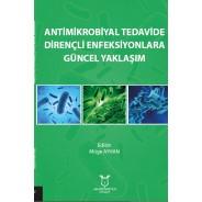 Antimikrobiyal Tedavide Dirençli Enfeksiyonlara Güncel Yaklaşım