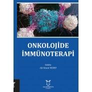 Onkolojide İmmünoterapi
