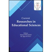 Current Researches in Educational Sciences ( AYBAK 2020 Mart )