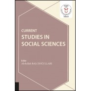 Current Studies in Social Sciences ( AYBAK 2020 Mart )