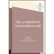 Dil ve Edebiyat Araştırmaları ( AYBAK 2020 Mart )