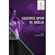 Egzersiz Spor Ve Sağlık ( AYBAK 2020 Mart )