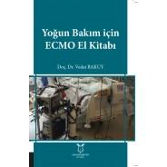 Yoğun Bakım için ECMO El Kitabı