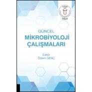 Güncel Mikrobiyoloji Çalışmaları ( AYBAK 2020 Mart )
