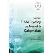Güncel Tıbbi Biyoloji ve Genetik Çalışmaları ( AYBAK 2020 Mart )
