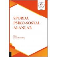 Sporda Psiko-Sosyal Alanlar ( AYBAK 2020 Mart )