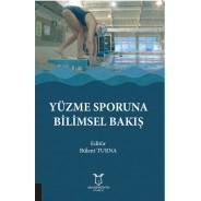 Yüzme Sporuna Bilimsel Bakış