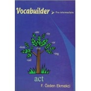 Vocabuilder Pre-İntermediate