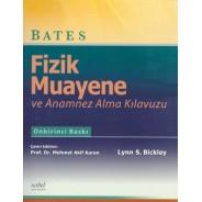Bates Fizik Muayene Rehberi