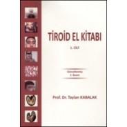 Tiroid El Kitabı 1-2 cilt