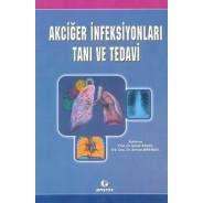 Akciğer İnfeksiyonları Tanı ve Tedavi