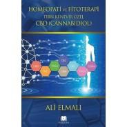 Homeopati ve Fitoterapi Tıbbi Kenevir Özel CBD