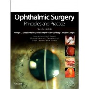 Ophthalmic Surgery: Principles and Practice, 4th Edition