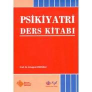Psikiyatri ders kitabı