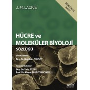 Hücre Ve Moleküler Biyoloji Sözlüğü