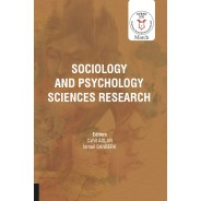 Sociology and Psychology Sciences Research ( AYBAK 2020 Mart )
