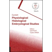 Current Physiological Histological Embryological Studies ( AYBAK 2020 Mart )