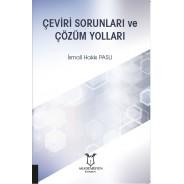 Çeviri Sorunları ve Çözüm Yolları