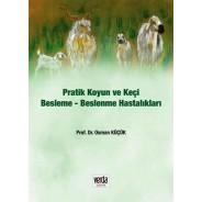 Pratik Koyun ve Keçi Besleme Beslenme Hastalıkları