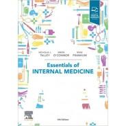 Essentials of Internal Medicine, 4th Edition
