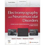 Electromyography and Neuromuscular Disorders,