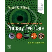 Clinical Procedures in Primary Eye Care, 5th Editio