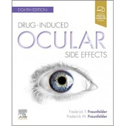 Drug-Induced Ocular Side Effects, 8th Edition