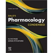 Pharmacology Condensed, 3rd Edition