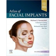 Atlas of Facial Implants, 2nd Edition