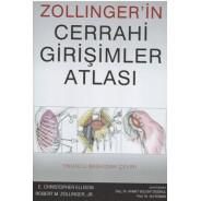 Zollinger'in Cerrahi Atlası